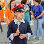 Historyczny Pochód Borowiaków i Kiermasz Borowiacki 21.09.2013-26