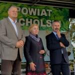 Historyczny Pochód Borowiaków i Kiermasz Borowiacki 21.09.2013-34