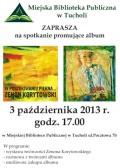 W poszukiwaniu piękna Z. Korytowski - promocja albumu 3.2013 plakat