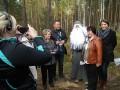 Wioska Górnicza wizyta studyjna Wielkopolska 19.10.2013 1