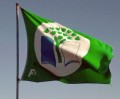 eco school flag