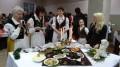 Bożonarodeniowy konkurs kulinarny KGW gm. Śliwice 2013 6