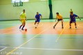 II Charytatywny Halowy Turniej Piłki Nożnej dla Oliwiera 15.12.2013-4