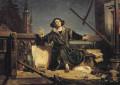 """Jan Matejko """"Mikołaj Kopernik"""" 1873"""