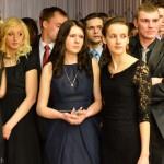 Studniówka ZSLiA Tuchola 24.01.2014-21