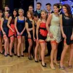 Studniówka ZSLiA Tuchola 24.01.2014-23