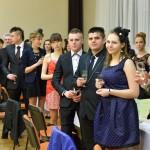 Studniówka ZSLiA Tuchola 24.01.2014-5