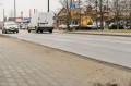 Tuchola, ul. Cegielniana 20.02.2014