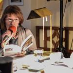 Literacka Kuźnia w Restauracja Kuźnia Tuchola 14.02.2014-2