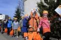Pierwszy Dzień Wiosny Przedszkole Cekcyn 21.03.2013 8
