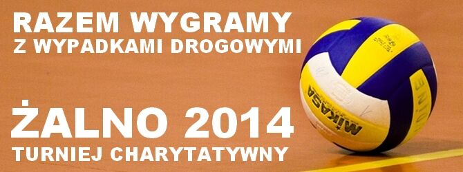 Razem wygrjamy z wypadkami Kęsowo 3.2014