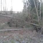 W akcji PSP Śliwice 17-18.03.2014 (fot. OSP Śliwice) 2