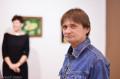 Wystawa malarstwa Piotr Idzikowski TOK Tuchola 28.03.2014-4