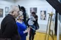 Wystwa Kamili Szutenberg Muzeum Borów Tucholskich 7.03.2014-4