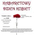 kabaretowydzienkobiet 7.03 Bysław