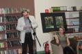 Promocja wierszy Marek Sass MBP Tuchola 9.04.2014 1