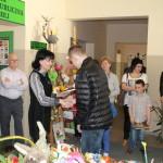 Wielkanocna kompozycja konkurs MBP Tuchola 4.2014 2