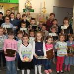 Wielkanocna kompozycja konkurs MBP Tuchola 4.2014 3
