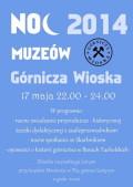 Górnicza Wioska noc_muzeów_2014