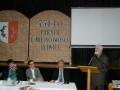 Sesja naukowa z okazji 750-lecia parafii i miejscowości Śliwice