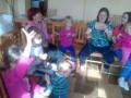 Super mama - peojekt GOPS Kęsowo dla Piastoszyna 05.2014 2