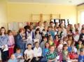 VII Warsztaty Twórcze dla dzieci i młodzieży SP 5 Tuchola 5.2014 5