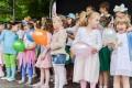 Dzień Dziecka Tuchola Park Zamkowy 1.06.2014-6