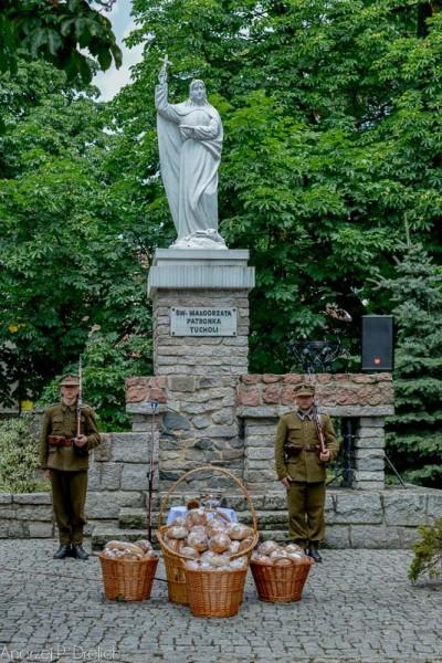 Święto św. Małgorzaty Tuchola 20.07.2014-6
