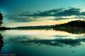 Jezioro Wielkie Cekcyńskie-1
