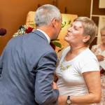 Wystawa sztuki ludowej w Tucholi 55. Dni Borów Tucholskich 11.07.2014-11