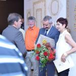 Wystawa sztuki ludowej w Tucholi 55. Dni Borów Tucholskich 11.07.2014-3