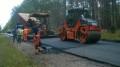 remont napoleonki droga powiatowa nr 1015c 07.2014 1