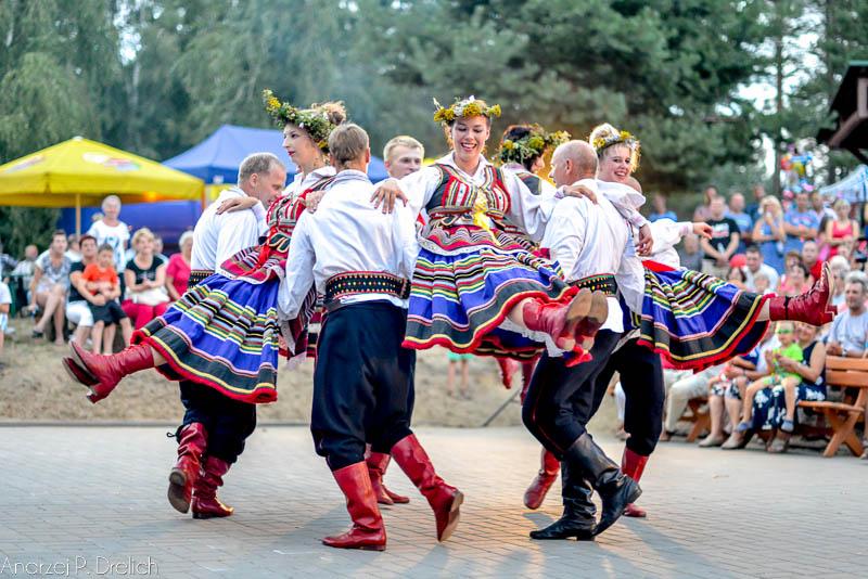 Święto Grzyba Krzywogoniec 9.08.2014-58