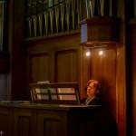 Letni Festiwal Organowy kościół Bożego Ciała w Tucholi 17.08.2014-4