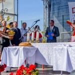 Dożynki gminy Tuchola Stobno 6.09.2014-1