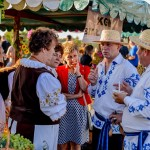 Dożynki gminy Tuchola Stobno 6.09.2014-18