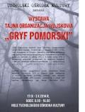 GRYF POMORSKI - wystawa TOK Tuchola 17.09.2014