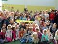Kamizelki odblaskowe dla szkół od UM Tuchola 9.09.2014
