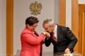 Minister MSW teresa Piotrowska w Tucholi UM Tuchola-1