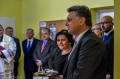 Otwarcie biura posła Piotra Króla i europosła Kosmy Złotowskiego PiS Tuchola ul. Bydgoska 6.10.2014-3
