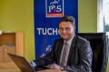 Otwarcie biura posła Piotra Króla i europosła Kosmy Złotowskiego PiS Tuchola ul. Bydgoska 6.10.2014-9