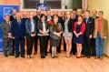 PiS Tuchola – prezentacja kandydatów w wyborach samorządowych 12.10.2014-10