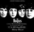 The Beatles - Muzyczne wspomnienia GOK Śliwice 17.10.2014