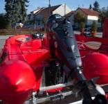 Sprzęt dla Ochotniczej Straży Pożarnej 4.11.2014 3