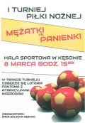 mecz panienki - mężatki Kęsowo 8.03.2015 kopia