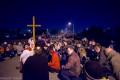 Droga Krzyżowa Wielki Piątek Tuchola 3.04.2015-23