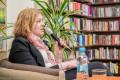 Magdalena Witkiewicz - spotkanie MBP Tuchola 16.04.2015-3