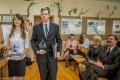 Rozdanie świadectw III klasa TSR Tuchola 24.04.2015-12