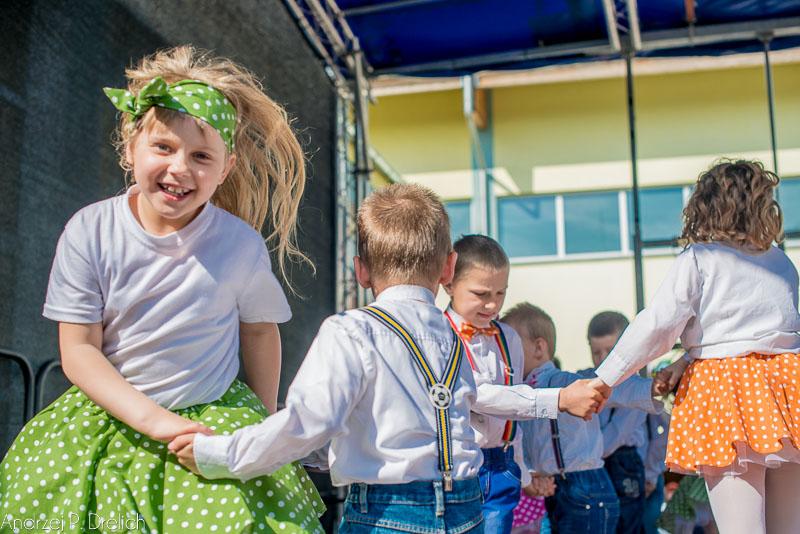 Powiatowy Dzień Dziecka Tuchola 23.05.2015-10