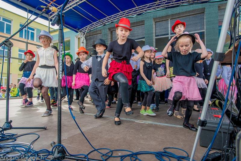Powiatowy Dzień Dziecka Tuchola 23.05.2015-6